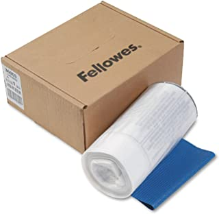 Fellowes Waste Bags for 99Ms, 90S, 99Ci, HS-440 and AutoMax 130C and 200C Shredders