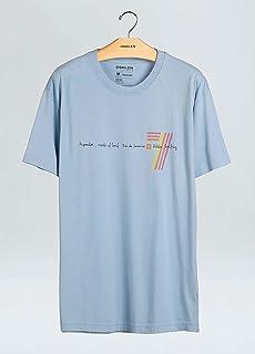 Camiseta Osklen Regular Cradle Of Surf