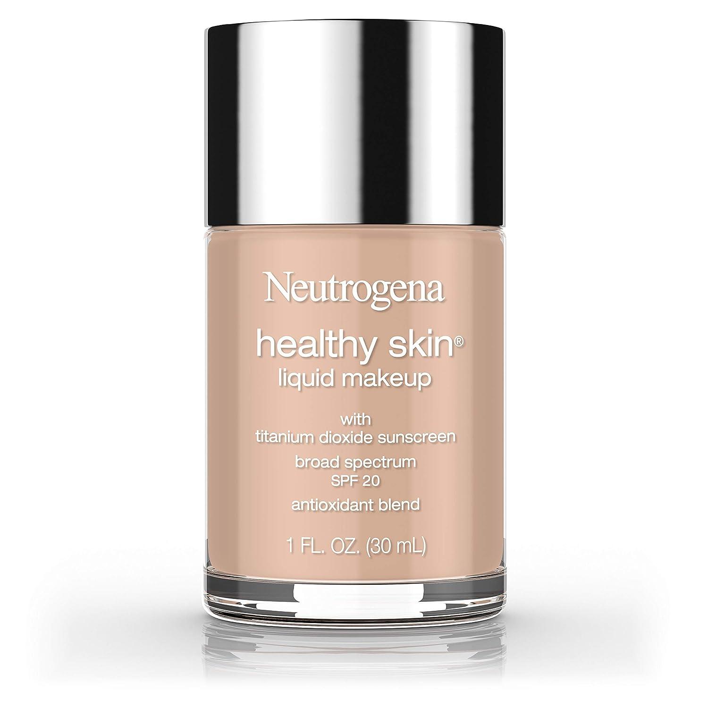 cheap Neutrogena Healthy Financial sales sale Skin Liquid Foundation Spectrum Makeup Broad
