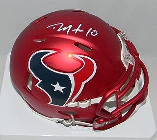 deandre hopkins helmet