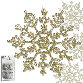 Best gold snowflake tablecloth Reviews