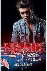 Fabulous Vegas : 1-Deamon Format Kindle