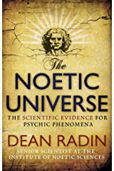 The Noetic Universe Paperback