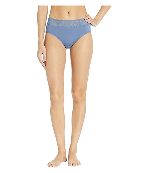 c41bba756 Hanky Panky Cotton French Brief at Zappos.com