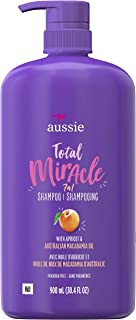 aussie Color Mate 洗发水 30.4 Fluid Ounce (Pack of 4)