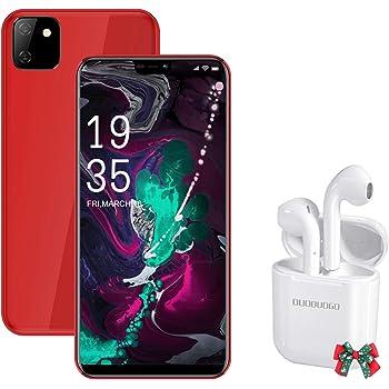 Moviles Libres Baratos 4G,Teléfono Móvil de 5,85Pulgadas 3GB RAM ...