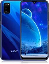 Xgody 4G Unlocked Cell Phone Android 9.0 Smartphone 6.3`` 32GB 3GB Dual SIM LTE International use