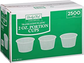 Member's Mark 2 Ounce Portion Cups 2,500 Count