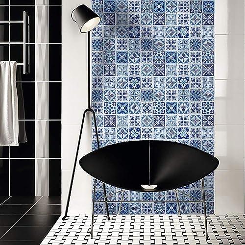 Moroccan Tile Backsplash: Amazon.com