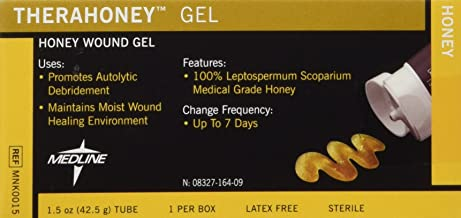 Best therahoney wound gel Reviews