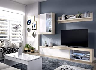 Amazon.es: muebles de salon modernos baratos