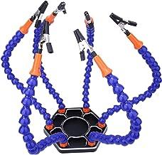 Suporte para PCB, suporte para PCB com suporte de solda em terceira mão, joias DIY para pintura de conserto de eletrônicos