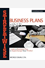 Streetwise Business Plans: Create a Business Plan to Supercharge Your Profits! (English Edition) eBook Kindle