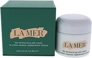La Mer The Moisturizing Soft Cream for Unisex, 2 Oz