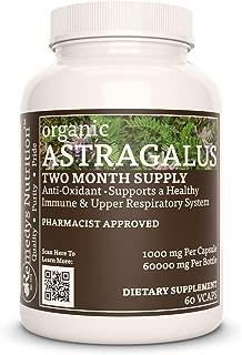 dragon herbs astragalus