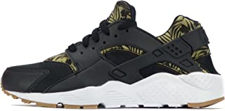 Nike Huarache Run Print Youth Sneaker