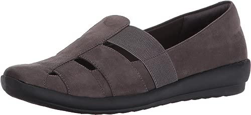 Woherren Alani2 Loafer Flat, grau FB, 9.5 W US