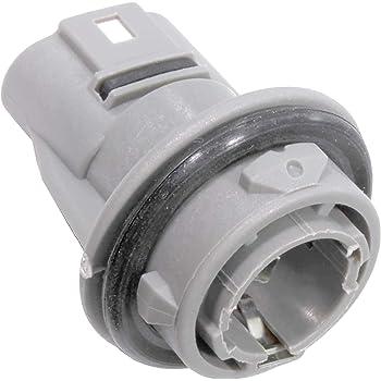 Amazon Com Turn Signal Blinker Light Bulb Socket Connector Harness Set For Honda Acura Automotive