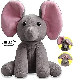 Best plush toy elephant Reviews
