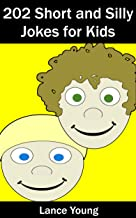 202 Short and Silly Jokes for Kids
