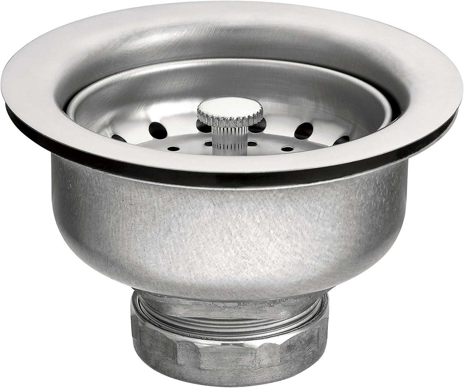 Moen 22037 3-1 2 Inch Drop-In Assembl with Sales for sale Same day shipping Strainer Basket Drain