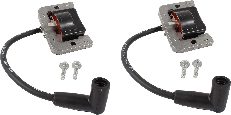 PARTSRUN KK 24-584-45 Ignition Coil Store for 58 Kohler 584 24 Max 61% OFF 01-S
