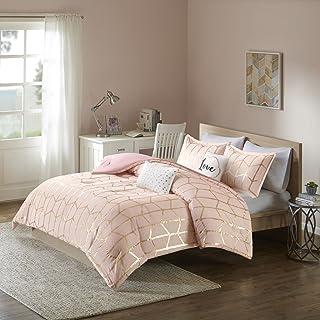 Amazon.com: Girls - Comforter Sets / Comforters & Sets: Home & Kitchen