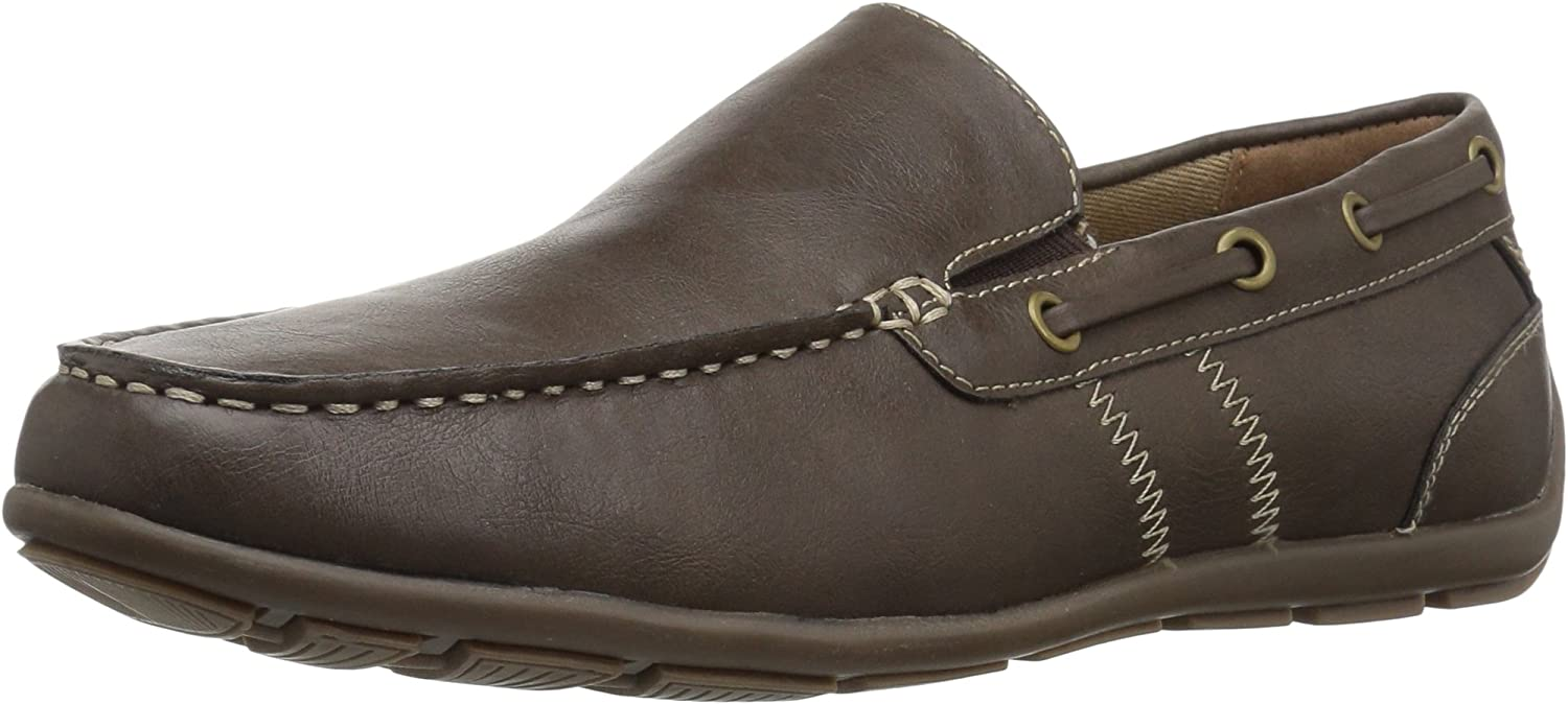 GBX Mens Ludlam Driving Style Loafer