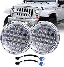 Best chrome jeep wrangler parts Reviews