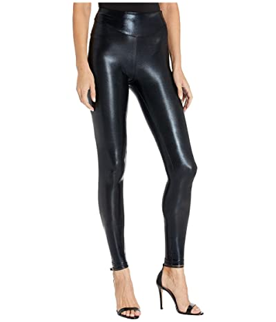 HUE Body Gloss Leggings Women
