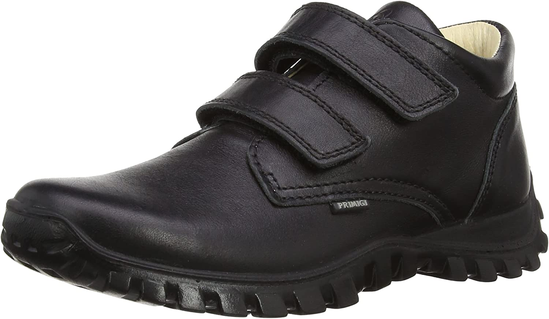 Primigi Boys' Loafers, Black, 11.5 UK Child