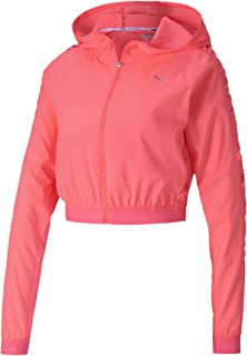 Puma Be Bold Woven Jacket
