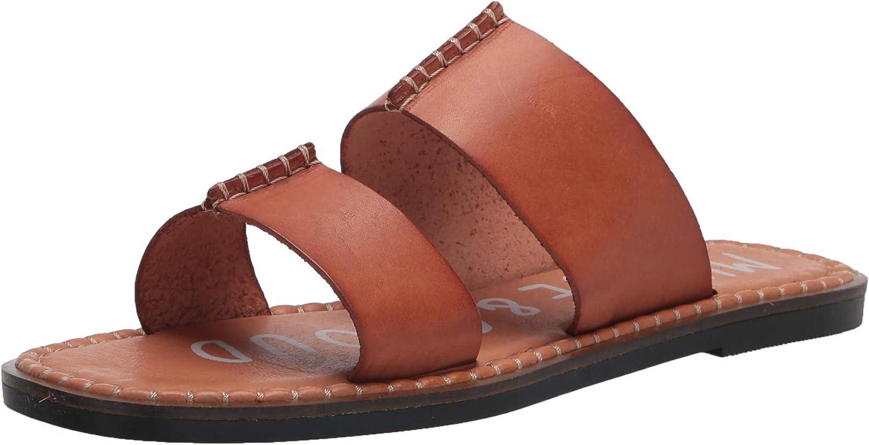 Excellent Musse Cloud Women's Sandal Flat Slide Cheap mail order shopping