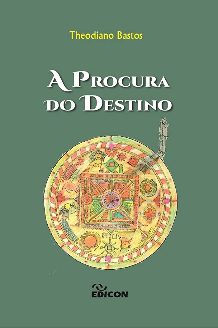 マントル治療お別れA Procura do Destino (Portuguese Edition)