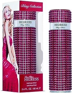Paris Hilton Heiress Bling 100ml Eau De Parfum, 0.5 kilograms