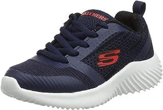 Skechers 斯凯奇 Bounder 男童运动鞋