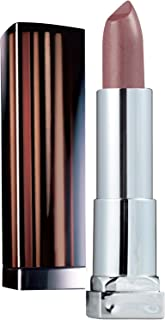 Maybelline Colorsensational Lipcolor, 375 Toffee Tango ( Pack of 4)