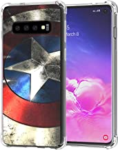 Best galaxy s10 marvel case Reviews
