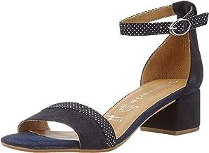 Suchergebnis auf für: Tamaris Sandaletten blau 40