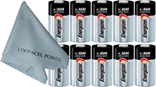Hillflower 5 Pieces 26A A26 L816 26 Card 0/% Mercury 0/% Hg 6V Heavy Duty Long Duration Alkaline Battery