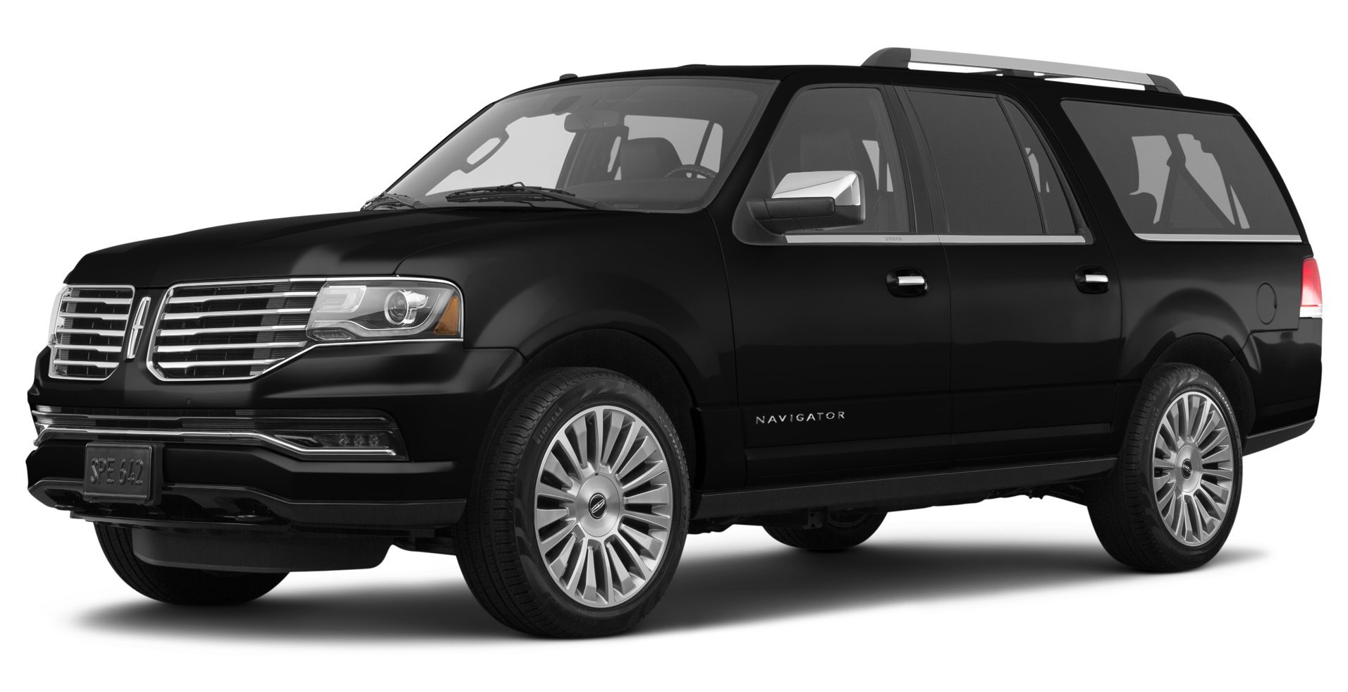 2017 Lincoln Navigator Reserve >> Amazon Com 2017 Lincoln Navigator Reviews Images And Specs Vehicles