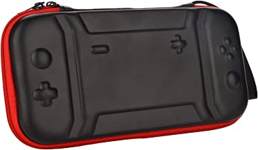 Carry Case for Nintendo Switch Lite,EOVOLA Hard Portable Travel Case for Nintendo Switch Lite