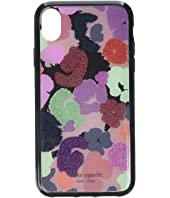 Kate Spade New York - Wild Floral Phone Case for iPhone XR