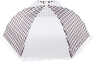 RENSHENKTO 1 filet de protection respirant pour table de salle à manger avec design en maille