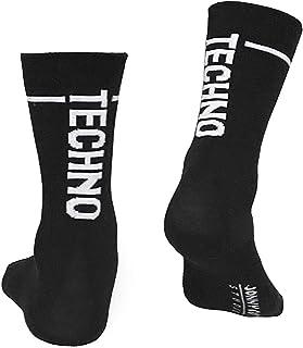 Jonny Cota Studio Techno Socks