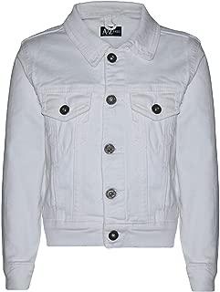 Kids Boys Jacket Kids Denim Style Stylish Fashion Trendy Coats New Age 3-13 Year