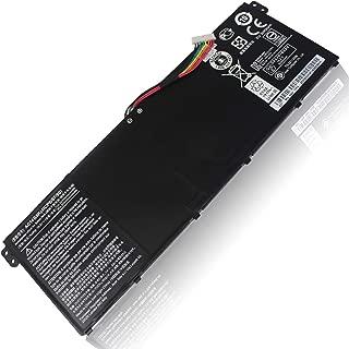 TECHEER AC14B8K Battery Compatible with Acer Chromebook C910 CB3-111 CB5-571 CB3-531 CB3-511 CB3-511 C810 Aspire ES1-520 R5-471T R7-372T R3-131T V3 ES1-511 ES1-111M R7-371T ES1-531 E3-112 KT.0040G.004
