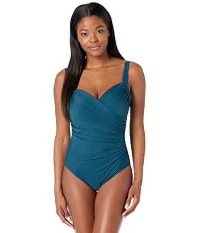 Miraclesuit Must Have 19 Sanibel One-Piece