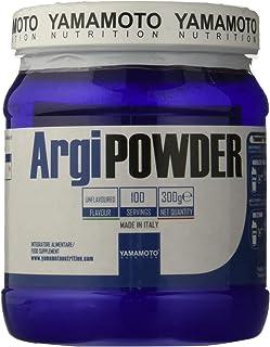 Yamamoto Nutrition Argi Powder Kyowa Quality L-Arginine Suplemento Alimenticio - 300 gr