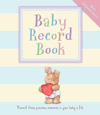 Baby Memories (Treasured Memories)